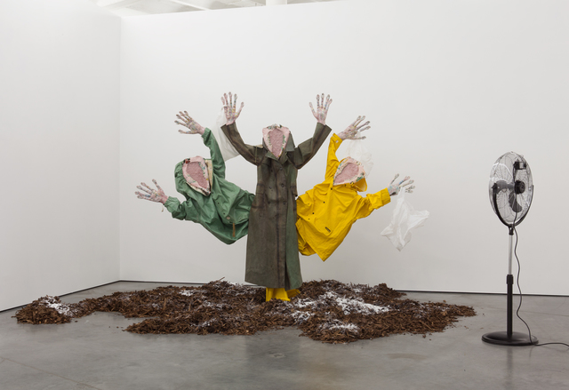 , '3 Of Life,' 2017, Tatjana Pieters