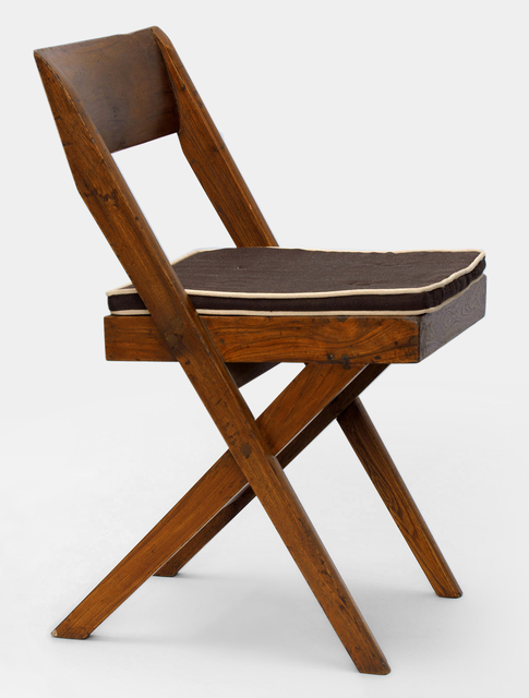 , 'Library Chair (10 Available),' 1959-1960, Patrick Parrish Gallery