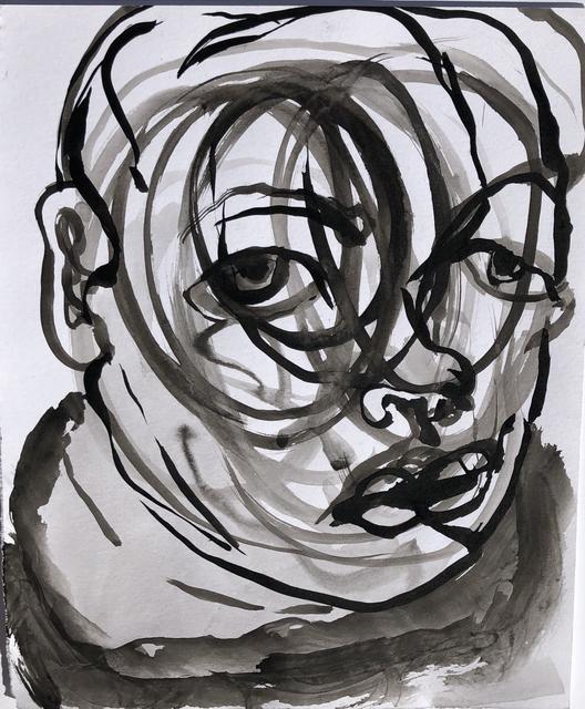 , 'Untitled,' 2018, Chimento Contemporary