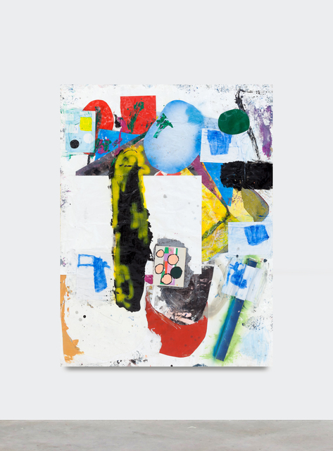 , 'Mixed Media XXVII,' 2013, V1 Gallery