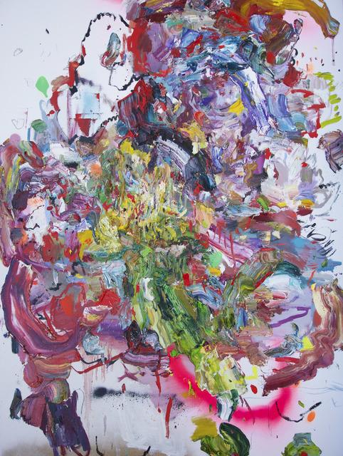 """, '""""living,loving,learning"""",' 2017, Mugello Gallery"""