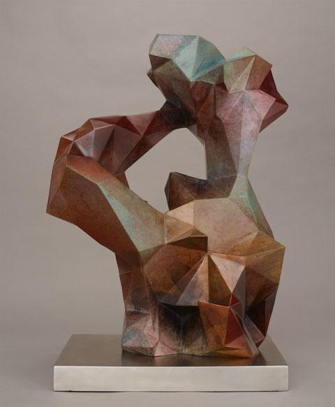 , 'Cubensis,' 2016, K. Imperial Fine Art