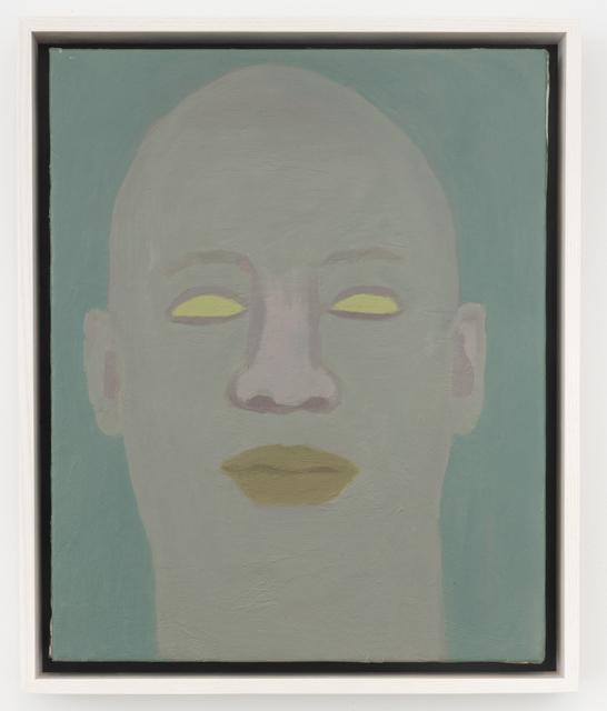 , 'Grey Ghost,' 2007, Elizabeth Harris Gallery