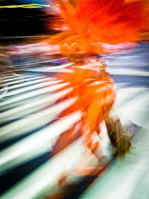 , 'Maybe Kokopelli,' , Soho Photo Gallery