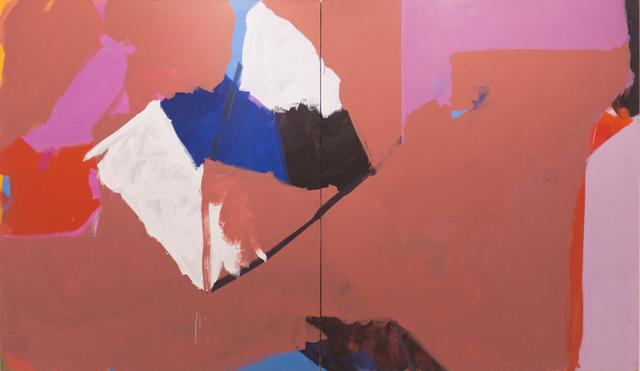 , '813 Broadway,' 1965, Eric Firestone Gallery