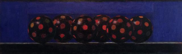 John Stuart Gibson, 'Ajuna', 2015, Tayloe Piggott Gallery