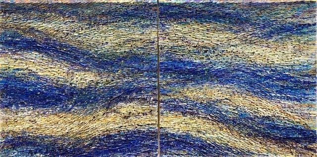 Pat McNabb Martin, 'Overture I & II', 2020, Avran Fine Art