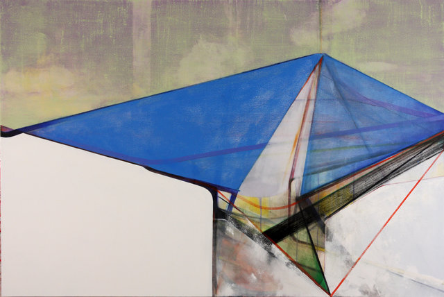 Nick Lamia, 'Etna', 2017, Jason McCoy Gallery