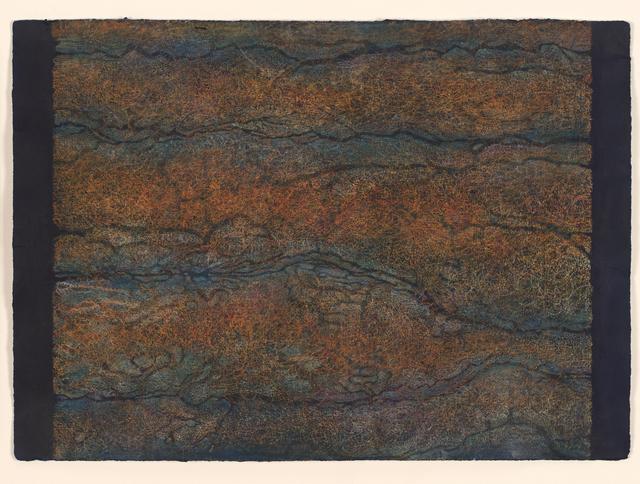 , 'Territories ,' 2016, Peter Blum Gallery