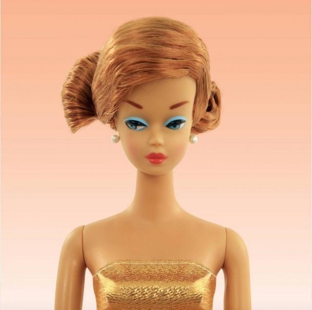 Beau Dunn, 'Barbie #5', Art Angels
