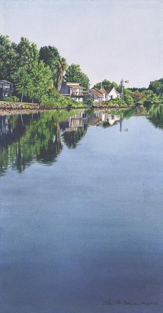 Elaine Bowers, 'Delta Life', Sparrow Gallery