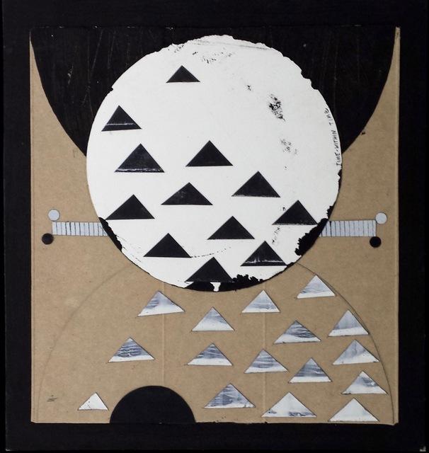 Ivana Kalesic, 'Time Within Time', 2012, Robert Kananaj Gallery