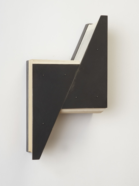 , 'Diagonal Study 1,' 2015, Seager Gray Gallery
