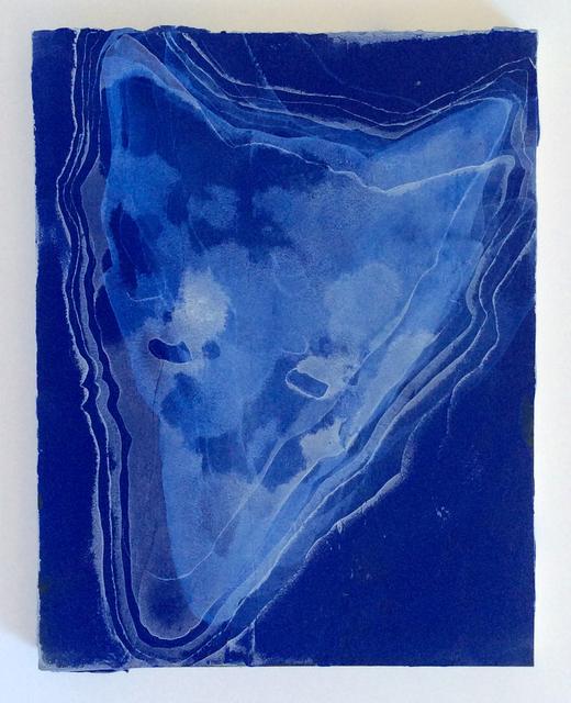 , 'Grey Coyote,' 2014, Albert Merola Gallery