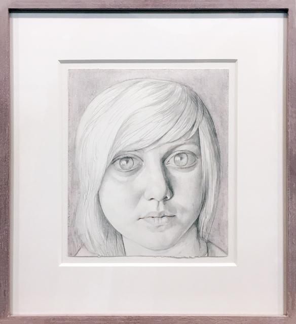 , 'Study (Elaine),' 2015, Anglim Gilbert Gallery