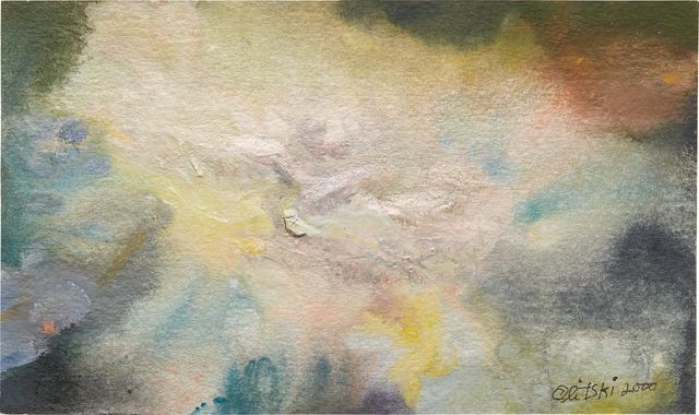 Jules Olitski, 'Passage of Angels', 2000, Phillips