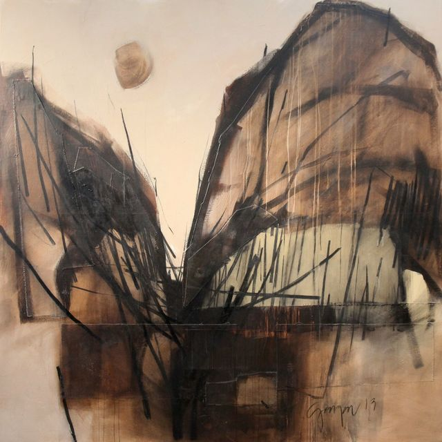 , 'El Afecto, El Tiempo Y El Rio 19,' , Bill Lowe Gallery