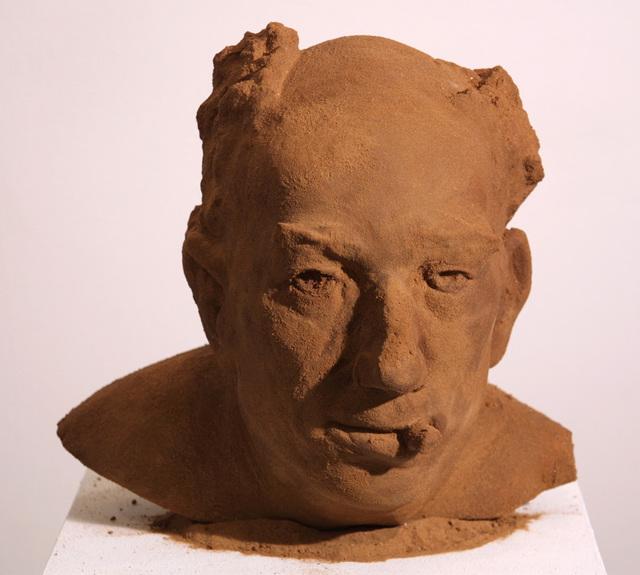 , 'Epicurus ,' 2001, Tayloe Piggott Gallery