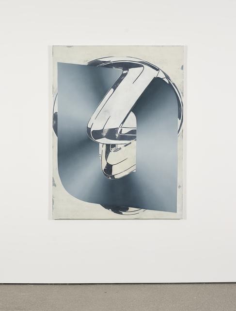 , 'Untitled,' 2013, Galerie Greta Meert