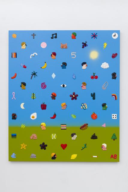 , 'Landscape,' 2019, Ochi Projects