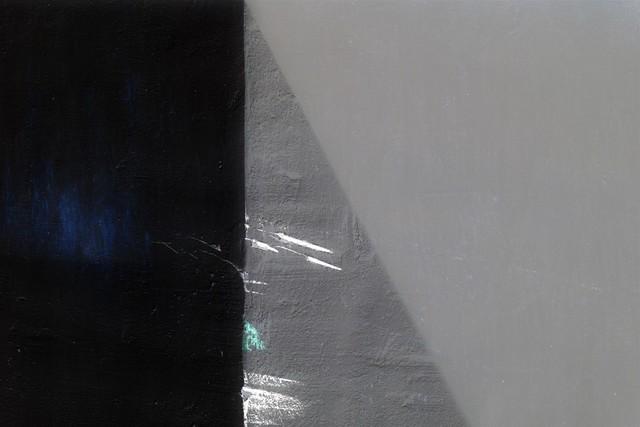 Sergio Silvestrini, ''Luce e ombra'', 2015, Photography, Mixed media on photography. Paper Hahnemuhle Photo Rag Satin 310g on aluminium., 11 [HH] Art Gallery