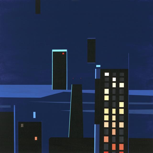 , 'Dreamscape,' , Dowling Walsh