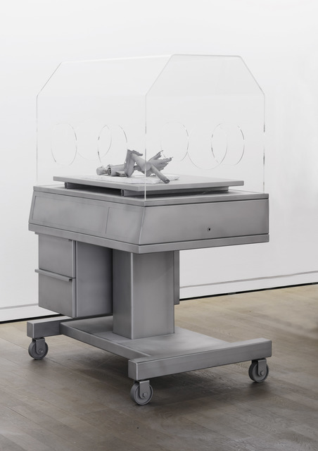 Tarik Kiswanson, 'Mother form', 2018, carlier | gebauer