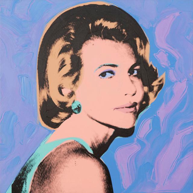 , 'An American Lady : Kay Fortson,' 1976, Gagosian