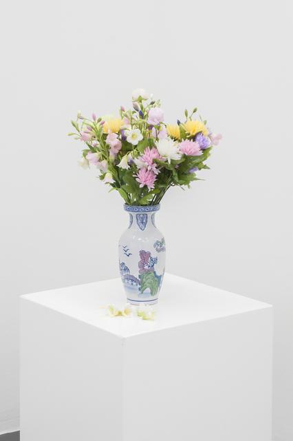 , 'She Who,' 2017, Galerie Laurence Bernard