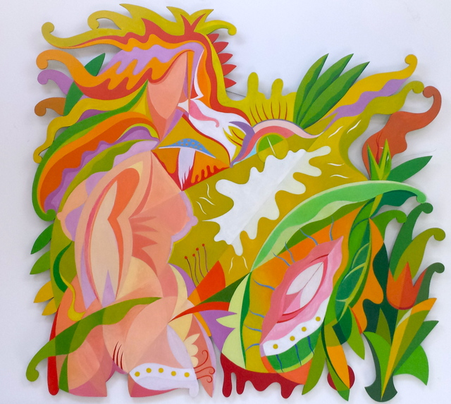 , 'The Sins of Eve,' 2002, Counterpoint Contemporary Fine Art