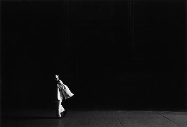 Ray K. Metzker, 'Philadelphia (sailor)', 1963, Laurence Miller Gallery