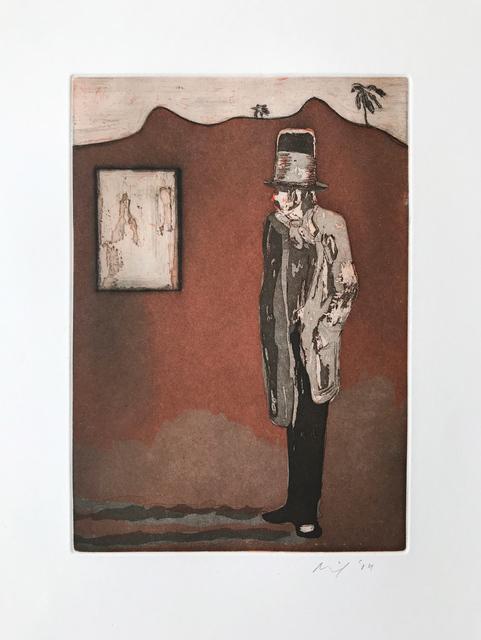 Peter Doig, 'Haus der Bilder', 2004, MLTPL