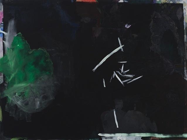 , 'Be Gentle,' 2012, Neubacher Shor Contemporary