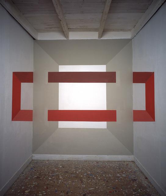, 'Framed,' 2018, Galerie Bart