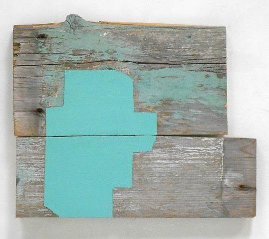 , 'Begging Blue,' , Beth Urdang Gallery