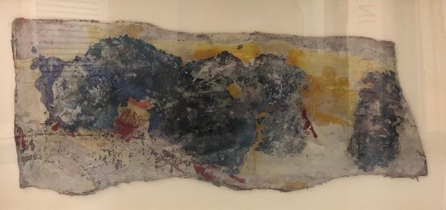 , 'Paisaje roto VII,' 2018, Sala Parés