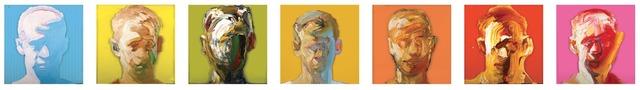 , 'Monroe Series ,' , Joanne Artman Gallery