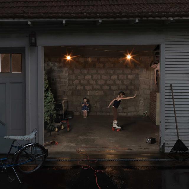 Julie Blackmon, 'Garage ', 2012, Fahey/Klein Gallery