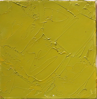 , 'Aedh No. 21 (green),' 2012, Corkin Gallery