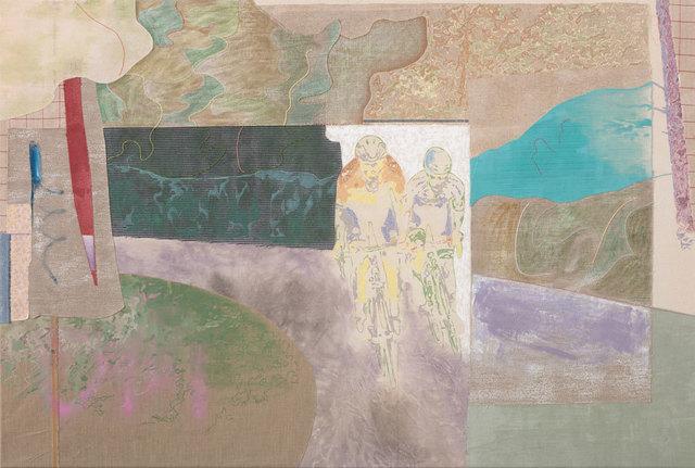 Ivan Andersen, 'Insta-gram', 2019, Galleri Bo Bjerggaard