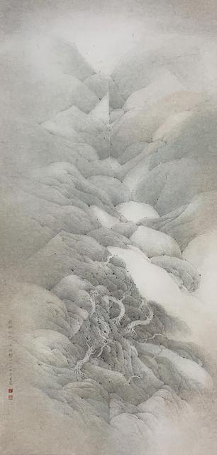 , 'Reminiscence No.2,' 1975, Galerie du Monde