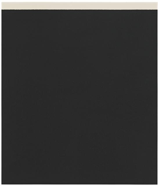 , 'Weight X,' 2013, Galería La Caja Negra