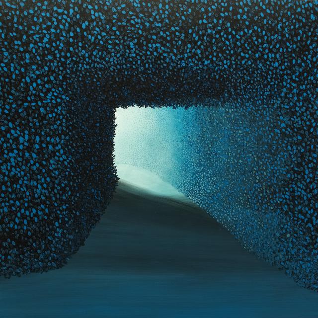 , 'Near,' 2018, Ian Tan Gallery