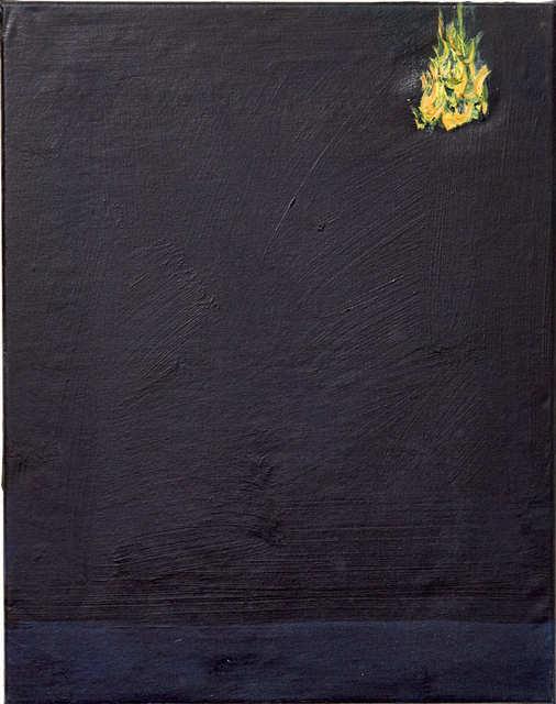 """, 'Fogo mensageiro - """"untitled No. 3"""",' 2014, oh!quadro"""