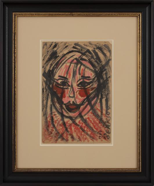 , 'Hanneli's Daugther,' 1959, Galerist
