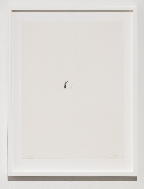 , 'To Say Hallo,' 2008, Carrie Secrist Gallery