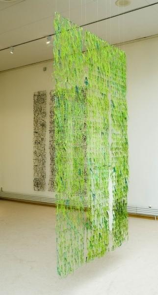 , 'Vedbju,' 2006, Galerie Maria Wettergren