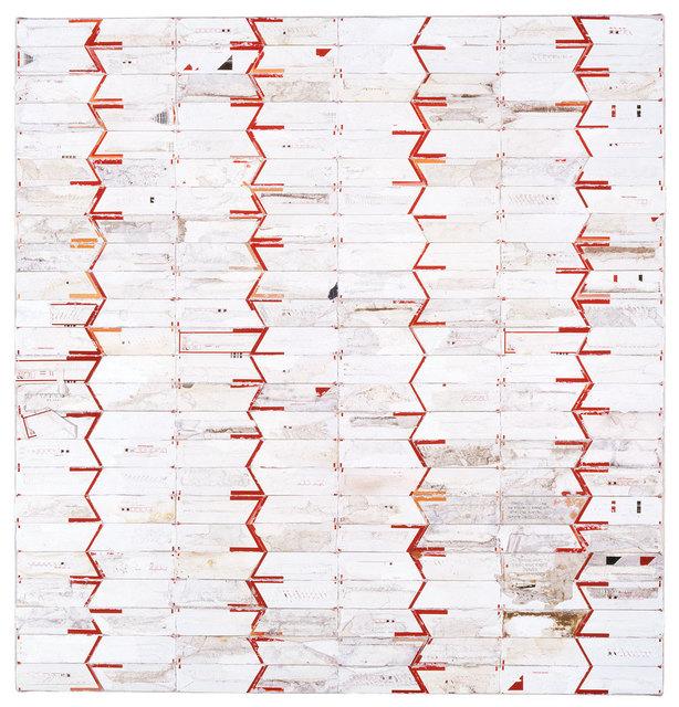 Robert Larson, 'Interchange', 2008, River
