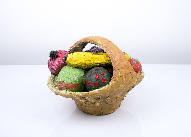 , 'Fruit Basket,' 2018, SMAC