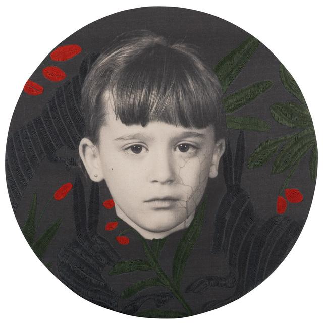 , 'Selva Negra (Black Forest),' 2018, Isabel Croxatto Galería